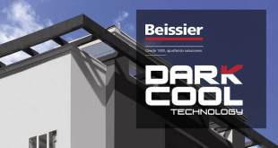 beissier darkcool technology