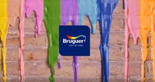 let's colour bruguer
