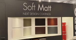 acabados soft matt icro coatings