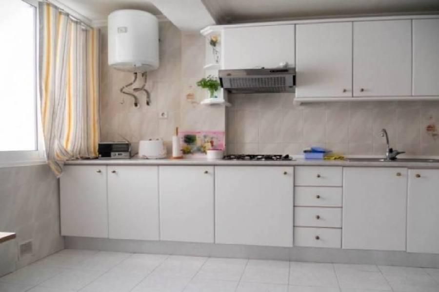Dénia,Alicante,España,2 Bedrooms Bedrooms,1 BañoBathrooms,Pisos,9972