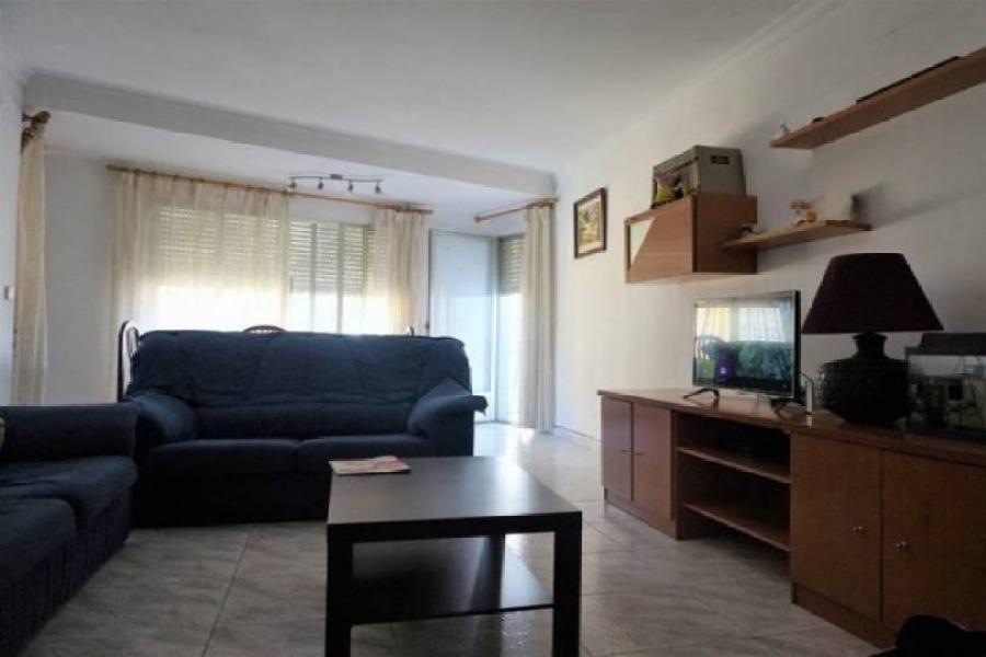 Dénia,Alicante,España,3 Bedrooms Bedrooms,1 BañoBathrooms,Pisos,10018