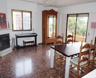 Dénia,Alicante,España,4 Bedrooms Bedrooms,2 BathroomsBathrooms,Pisos,10034
