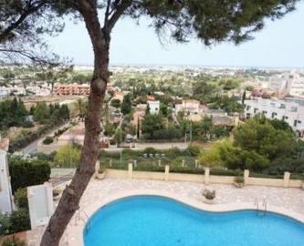 Dénia,Alicante,España,2 Bedrooms Bedrooms,1 BañoBathrooms,Pisos,10035