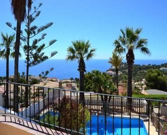 Javea-Xabia,Alicante,España,3 Bedrooms Bedrooms,2 BathroomsBathrooms,Pisos,10087
