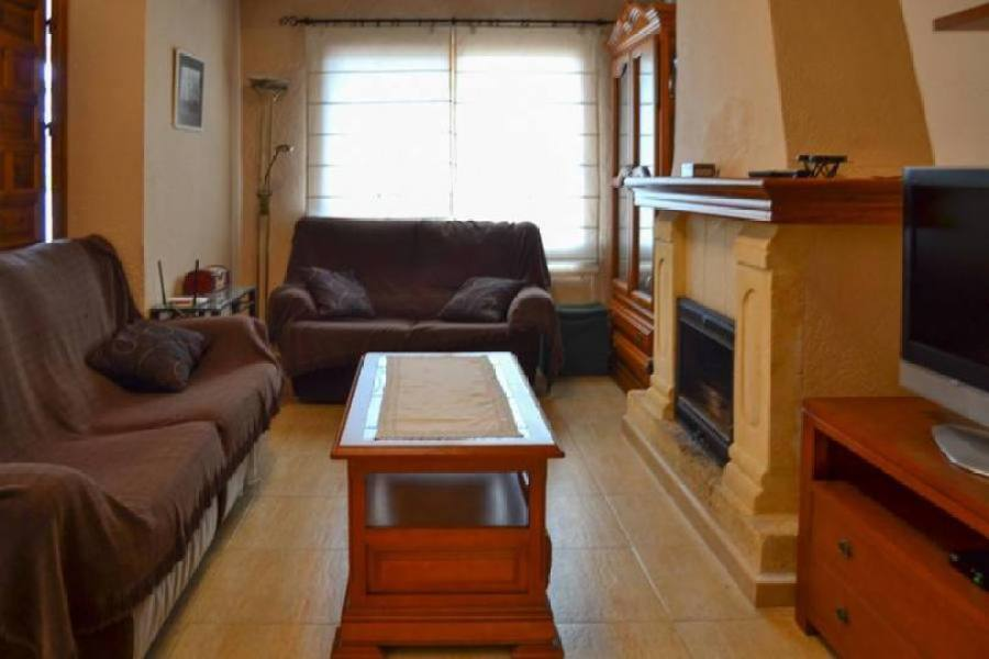 Javea-Xabia,Alicante,España,3 Bedrooms Bedrooms,2 BathroomsBathrooms,Pisos,10096