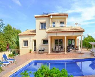 Javea-Xabia,Alicante,España,3 Bedrooms Bedrooms,3 BathroomsBathrooms,Pisos,10103