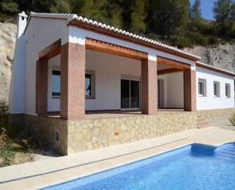 Javea-Xabia,Alicante,España,3 Bedrooms Bedrooms,2 BathroomsBathrooms,Pisos,10114