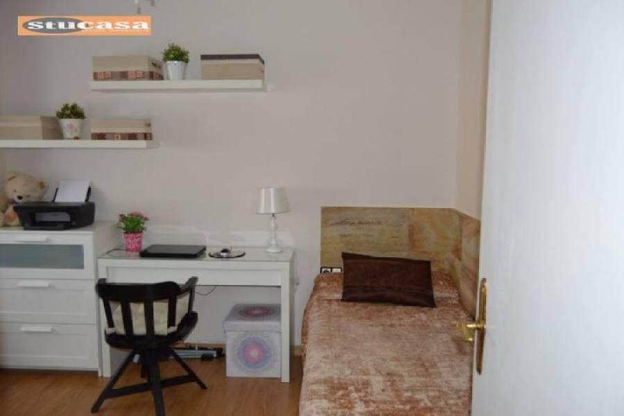 San Juan,Alicante,España,3 Bedrooms Bedrooms,1 BañoBathrooms,Pisos,11599