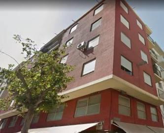 Elche,Alicante,España,1 Dormitorio Bedrooms,1 BañoBathrooms,Pisos,11890