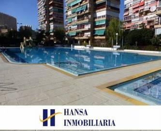 Alicante,Alicante,España,3 Bedrooms Bedrooms,1 BañoBathrooms,Pisos,12216