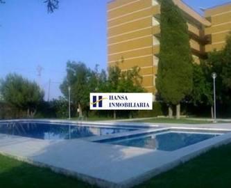 San Juan playa,Alicante,España,1 Dormitorio Bedrooms,1 BañoBathrooms,Pisos,12224
