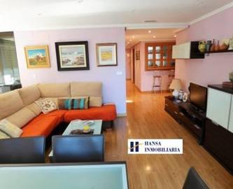 San Juan playa,Alicante,España,3 Bedrooms Bedrooms,2 BathroomsBathrooms,Pisos,12230