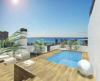 San Juan playa,Alicante,España,3 Bedrooms Bedrooms,2 BathroomsBathrooms,Pisos,12231