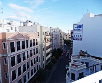 Elche,Alicante,España,3 Bedrooms Bedrooms,1 BañoBathrooms,Pisos,12287