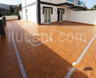 el Campello,Alicante,España,2 Bedrooms Bedrooms,1 BañoBathrooms,Pisos,12623