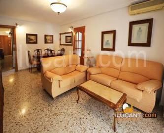 Alicante,Alicante,España,3 Bedrooms Bedrooms,2 BathroomsBathrooms,Pisos,12636