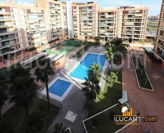 Alicante,Alicante,España,1 Dormitorio Bedrooms,1 BañoBathrooms,Pisos,12641