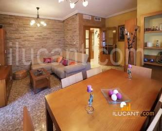 Alicante,Alicante,España,3 Bedrooms Bedrooms,2 BathroomsBathrooms,Pisos,12644