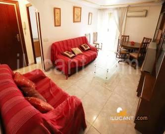 Alicante,Alicante,España,3 Bedrooms Bedrooms,1 BañoBathrooms,Pisos,12656