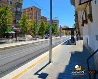 Alicante,Alicante,España,4 Bedrooms Bedrooms,1 BañoBathrooms,Pisos,12675