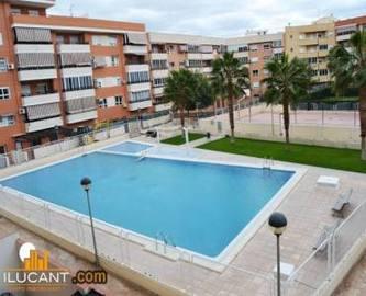 San Vicente del Raspeig,Alicante,España,3 Bedrooms Bedrooms,2 BathroomsBathrooms,Pisos,12695