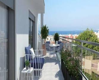 Santa Pola,Alicante,España,2 Bedrooms Bedrooms,2 BathroomsBathrooms,Pisos,13905