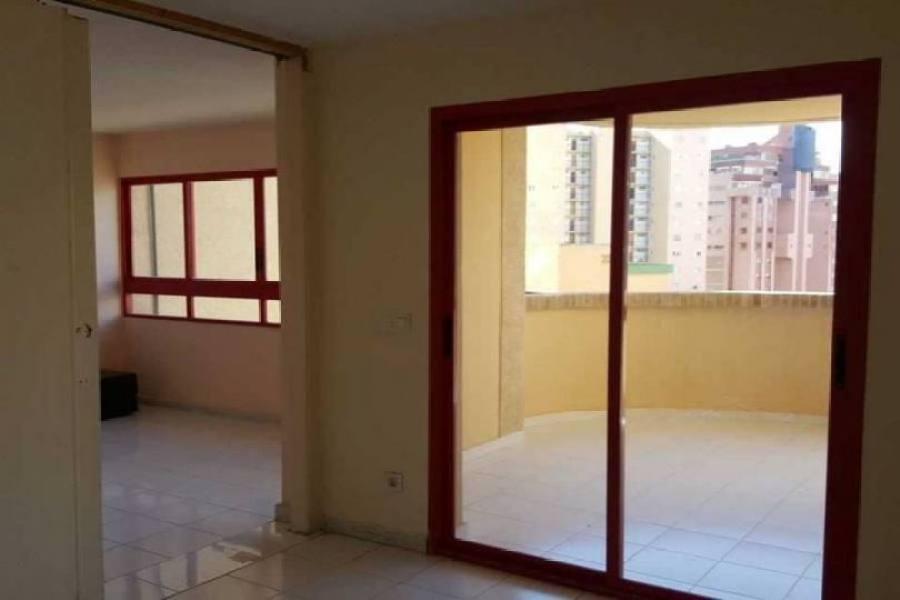 Benidorm,Alicante,España,3 Bedrooms Bedrooms,1 BañoBathrooms,Pisos,13934