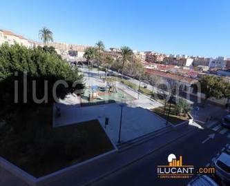 Alicante,Alicante,España,3 Bedrooms Bedrooms,1 BañoBathrooms,Pisos,14244