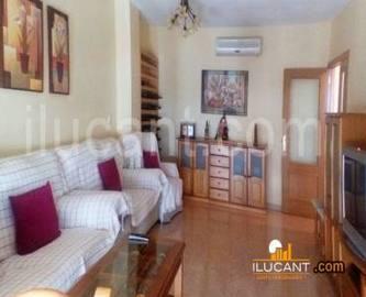 Monforte del Cid,Alicante,España,2 Bedrooms Bedrooms,2 BathroomsBathrooms,Pisos,14270