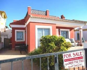 Orihuela,Alicante,España,3 Habitaciones Habitaciones,2 BañosBaños,Fincas-Villas,2177