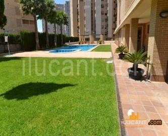 San Juan playa,Alicante,España,2 Bedrooms Bedrooms,2 BathroomsBathrooms,Pisos,14341