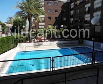San Juan,Alicante,España,3 Bedrooms Bedrooms,2 BathroomsBathrooms,Pisos,14391