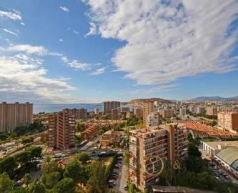Alicante,Alicante,España,1 Dormitorio Bedrooms,2 BathroomsBathrooms,Pisos,14481