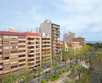 Alicante,Alicante,España,4 Bedrooms Bedrooms,1 BañoBathrooms,Pisos,14491