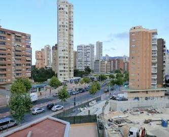 Benidorm,Alicante,España,3 Bedrooms Bedrooms,1 BañoBathrooms,Pisos,14651