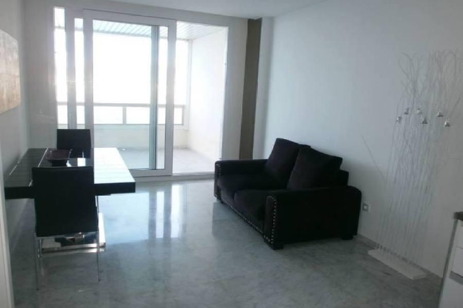 Benidorm,Alicante,España,1 Dormitorio Bedrooms,1 BañoBathrooms,Pisos,14677