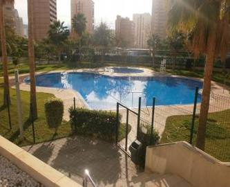 Benidorm,Alicante,España,2 Bedrooms Bedrooms,2 BathroomsBathrooms,Pisos,14681