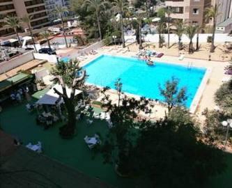 Benidorm,Alicante,España,1 Dormitorio Bedrooms,1 BañoBathrooms,Pisos,14705