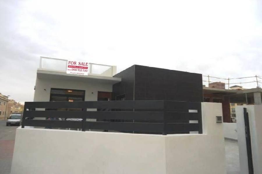 Formentera del Segura,Alicante,España,2 Habitaciones Habitaciones,2 BañosBaños,Fincas-Villas,2259