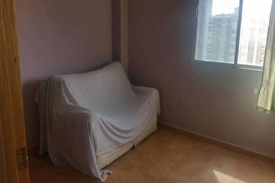 Benidorm,Alicante,España,3 Bedrooms Bedrooms,2 BathroomsBathrooms,Casas,15207