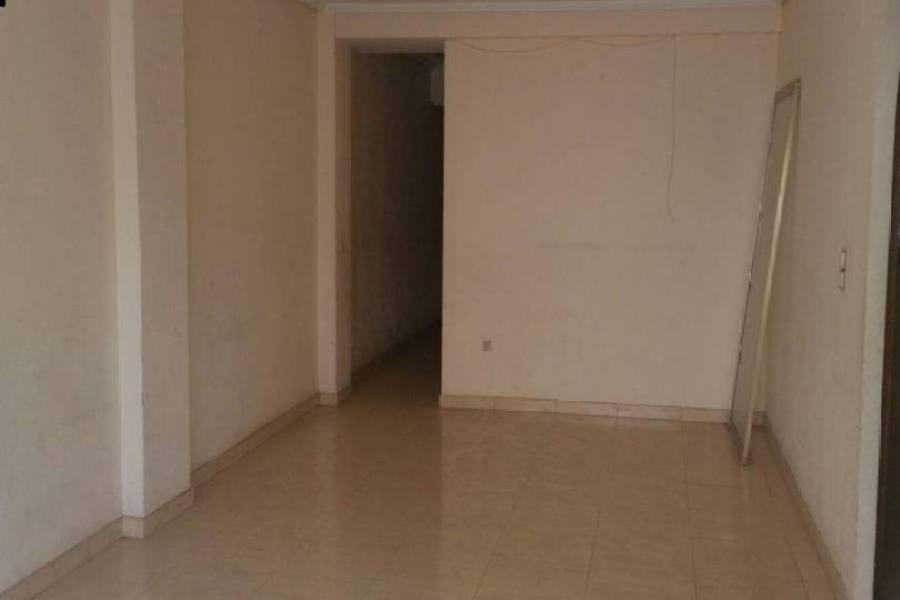Benidorm,Alicante,España,3 Bedrooms Bedrooms,1 BañoBathrooms,Casas,15208