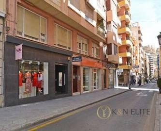 Alicante,Alicante,España,Local comercial,15223