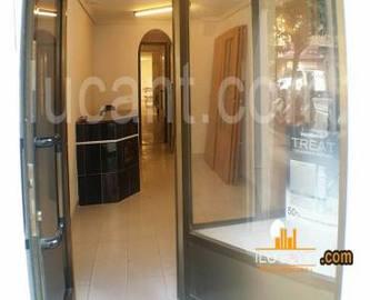 Alicante,Alicante,España,3 BathroomsBathrooms,Local comercial,15246