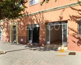Alicante,Alicante,España,Local comercial,15249
