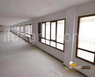 Alicante,Alicante,España,2 BathroomsBathrooms,Local comercial,15257