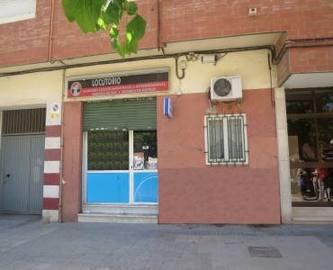 Alicante,Alicante,España,1 BañoBathrooms,Local comercial,15700