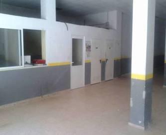 Elche,Alicante,España,2 Bedrooms Bedrooms,1 BañoBathrooms,Local comercial,15714