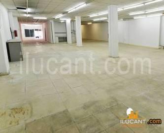 Alicante,Alicante,España,2 BathroomsBathrooms,Local comercial,15727