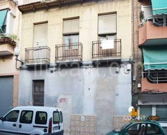 Alicante,Alicante,España,Casas,15740