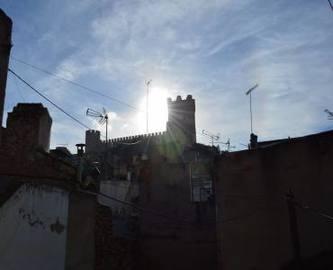 Villena,Alicante,España,3 Bedrooms Bedrooms,1 BañoBathrooms,Casas,15785